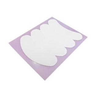 """Teflon"" non-stick gel eyepatches (2 treatments in one pack)"