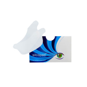 Reusable Silicone Eye patches