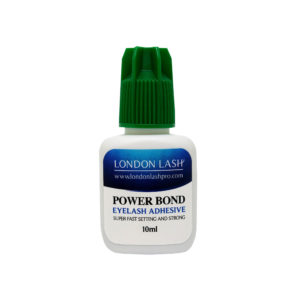 POWER BOND eyelash extensions glue/adhesive