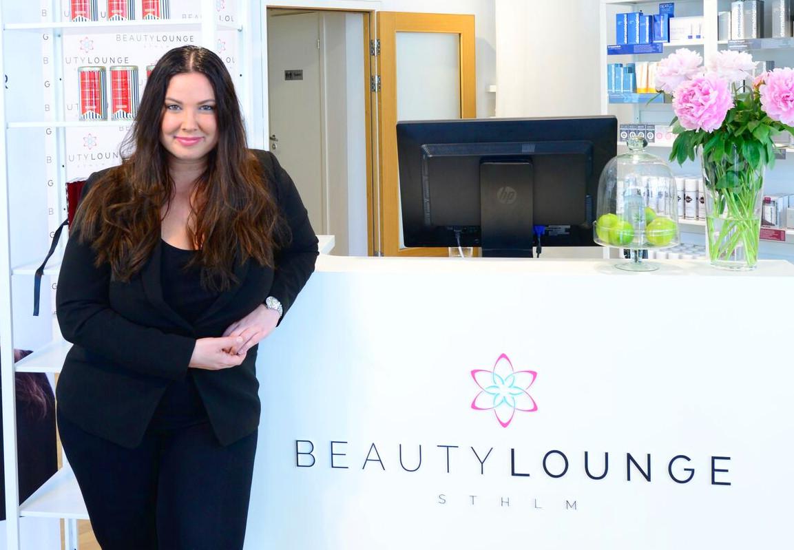 beauty lounge stockholm
